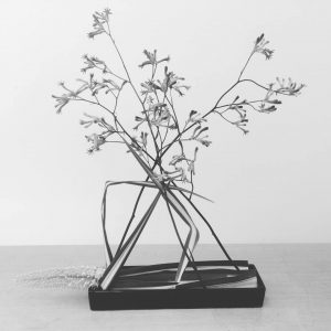 communication-ikebana